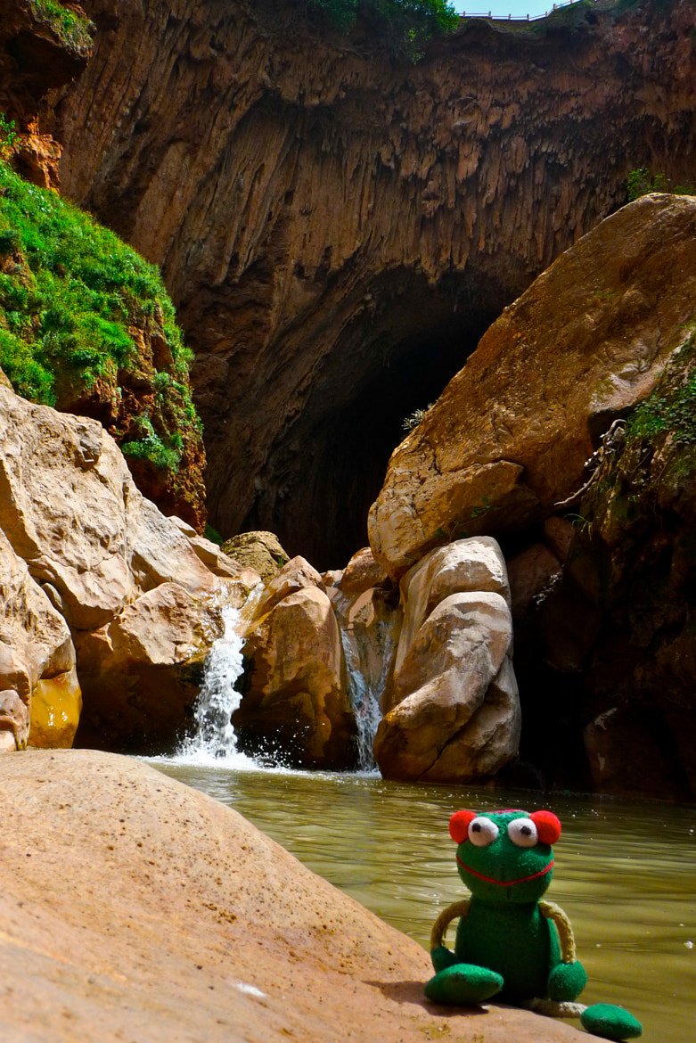 Photograph Phileas Frog in Atlas Mountains, Northern Africa by Phileas Frog on 500px