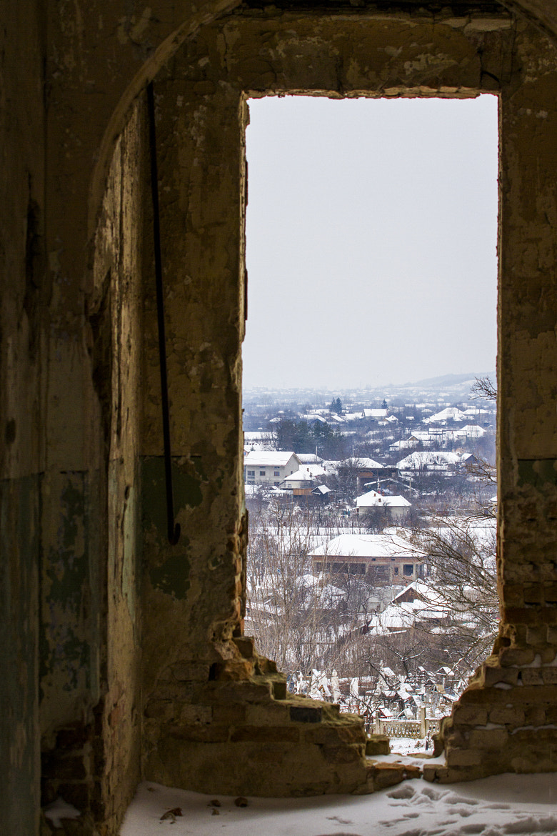Photograph Behind the window from the past by Tiganila Dan on 500px