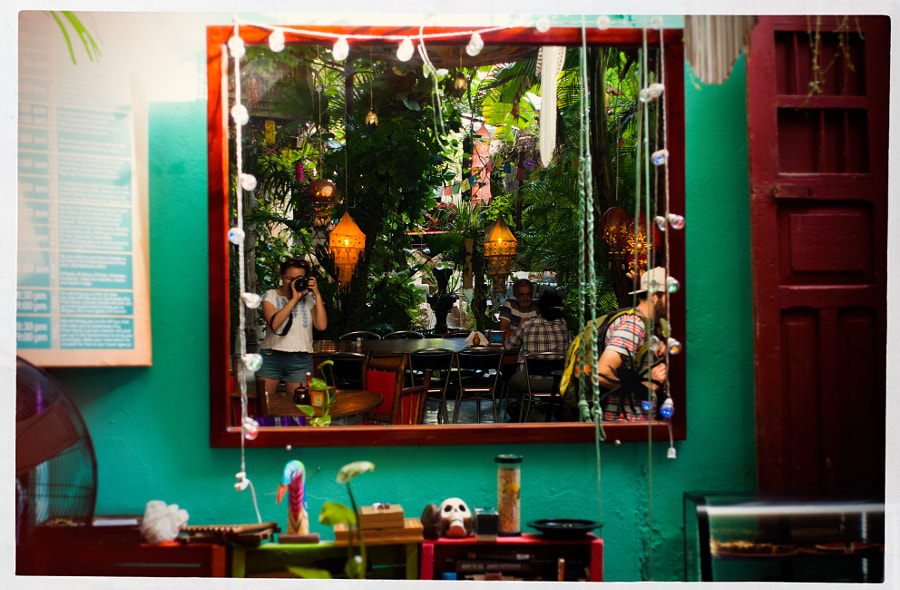 Hostel Amigos Flores near Tikal by Cattiva Kat on 500px.com