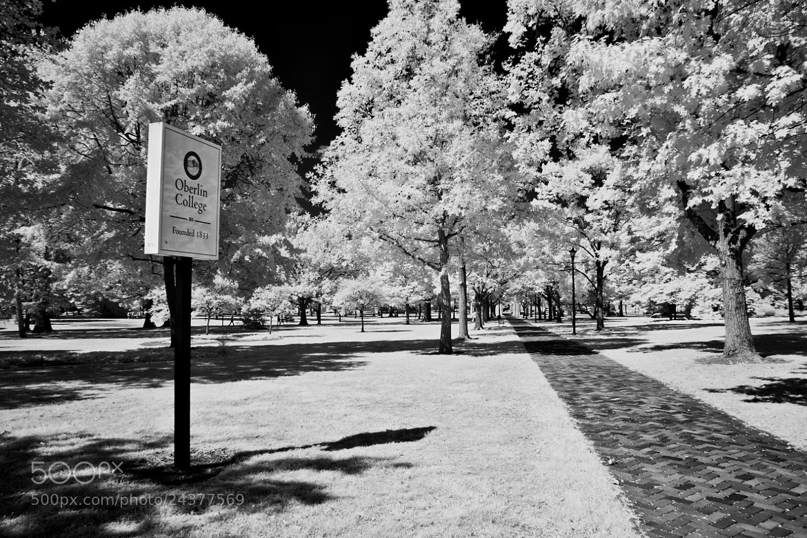Photograph Tappan Square by Aaron Sheldon on 500px