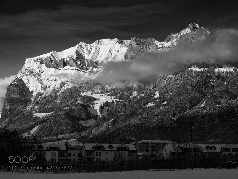 Photograph Landquart, Switzerland by Michel Mayerle on 500px