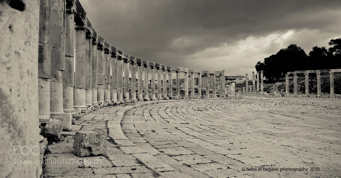 Photograph back to history  by heba el begawi on 500px