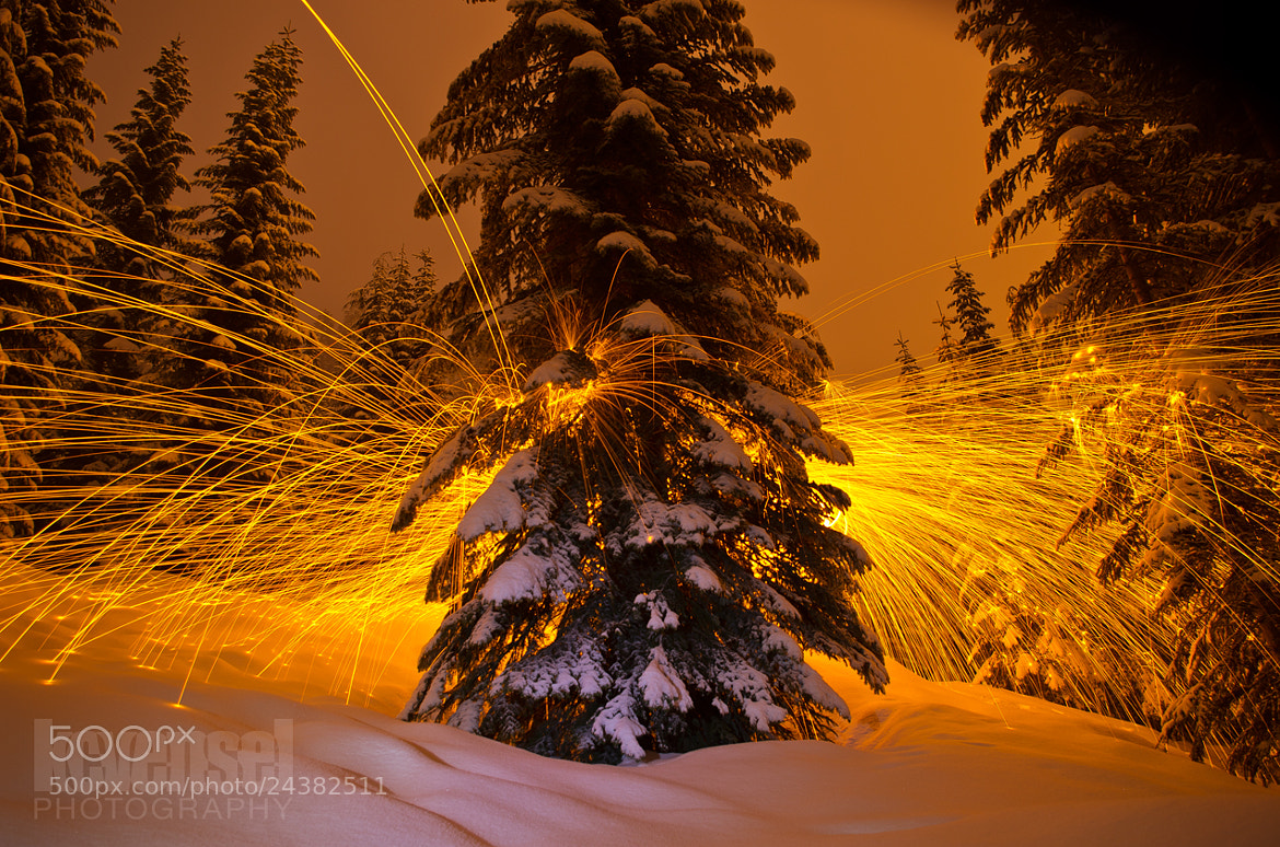 Photograph Spontaneous Combustion by Ken Vensel on 500px