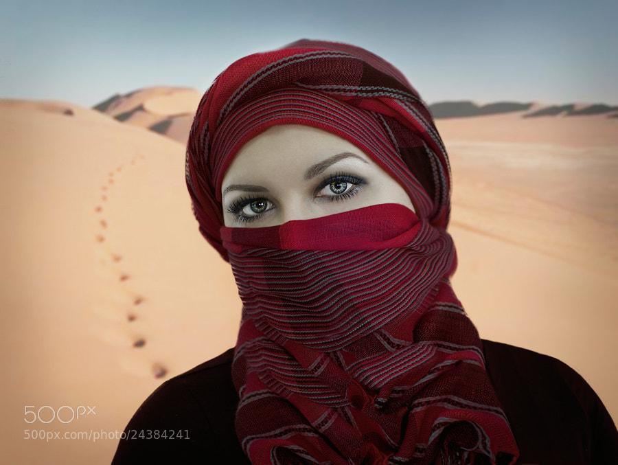 Photograph Bedouin by alhaanea illaari on 500px