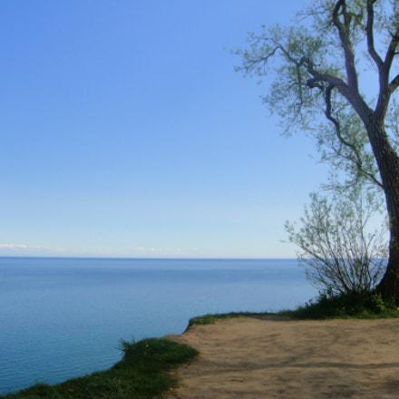 Cliffside, Sony DSC-T90