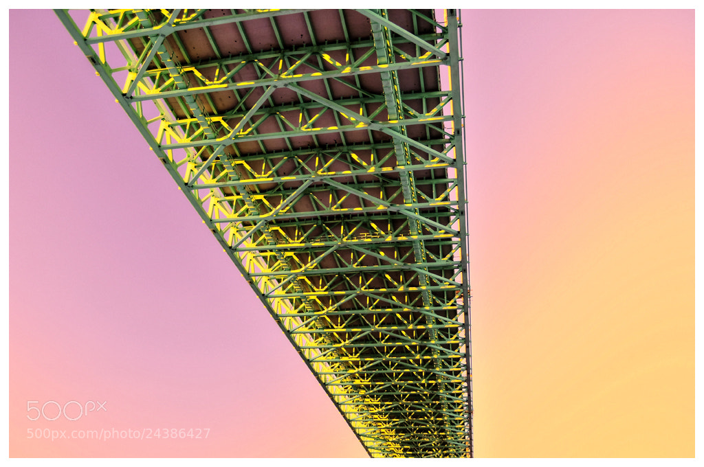 Photograph The bridge... by Almqvist Photo on 500px