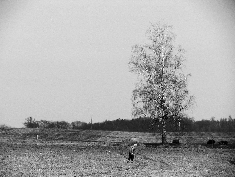 Photograph Peasant's Life by Marcela Málková on 500px