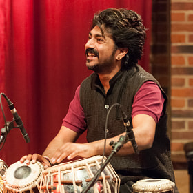 Talvin Singh by Gerry Walden (gwpics)) on 500px.com