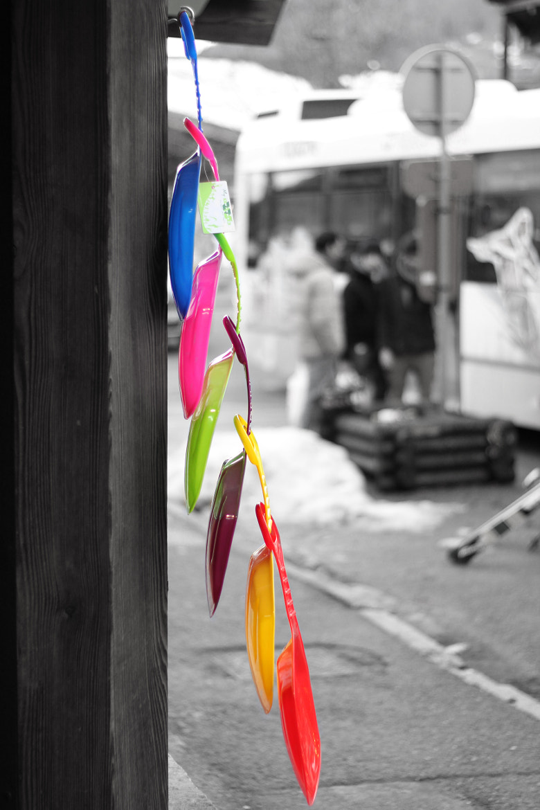 Photograph Colour Splash  by Ben Alford on 500px