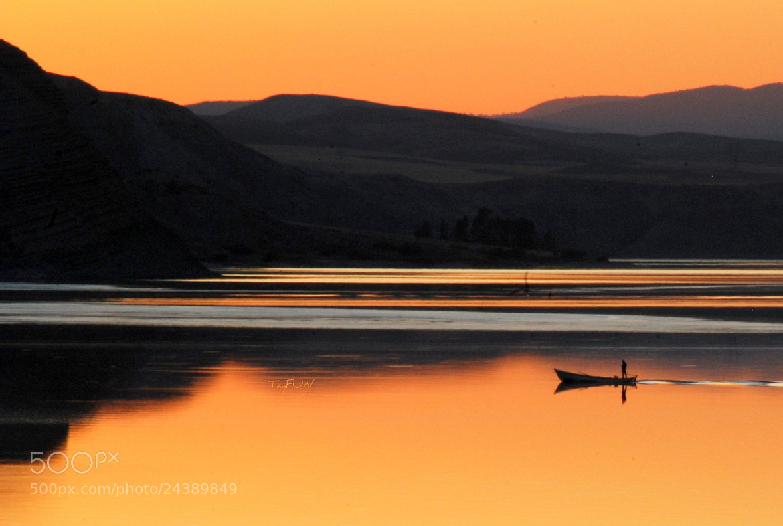 Photograph Lines by Tayfun Kececioglu on 500px