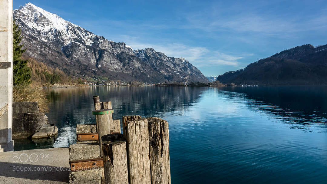 Lake Walensee
