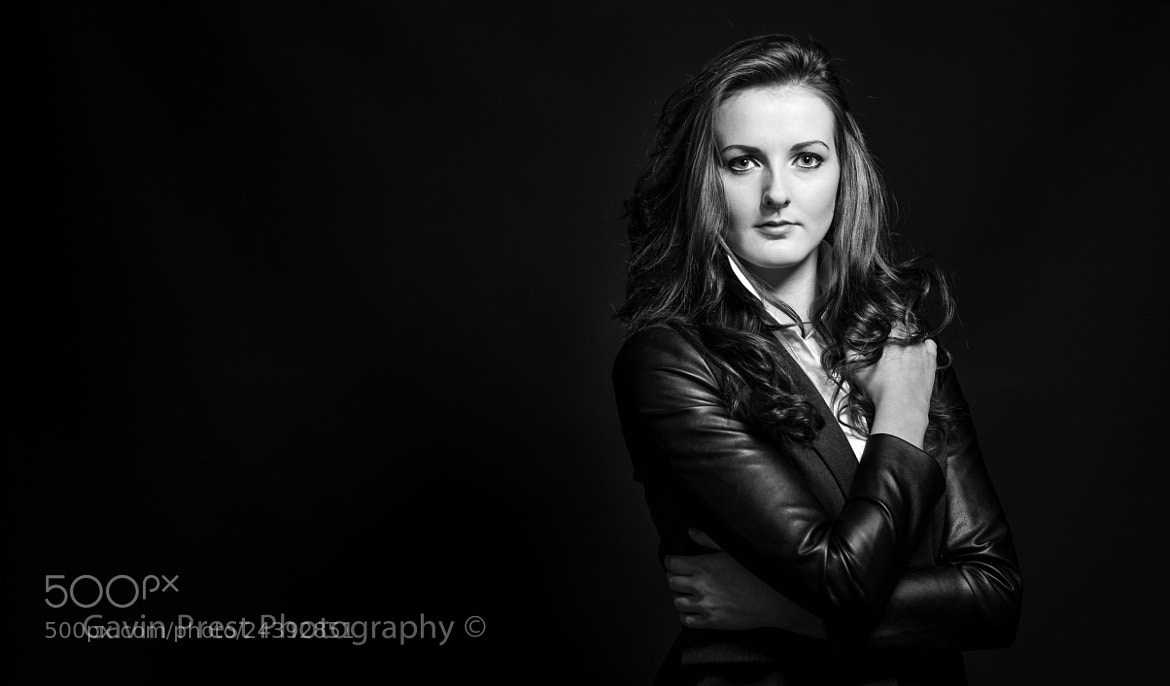 Photograph Beccy 2 by Gavin Prest on 500px