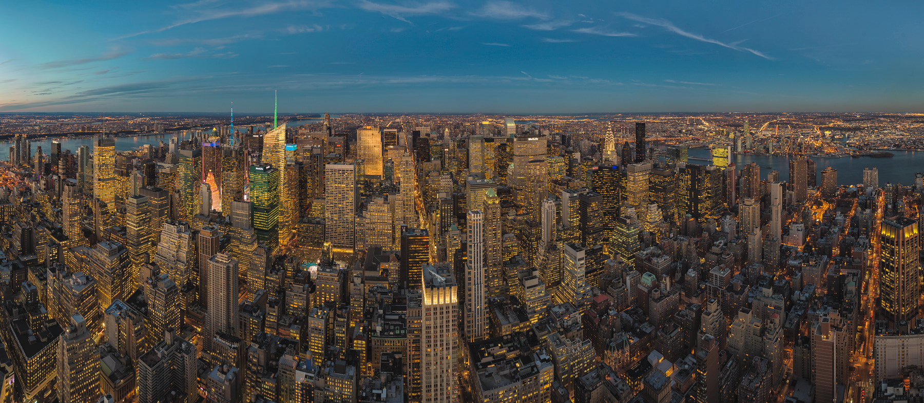 Photograph Midtown by Oleg Ershov on 500px