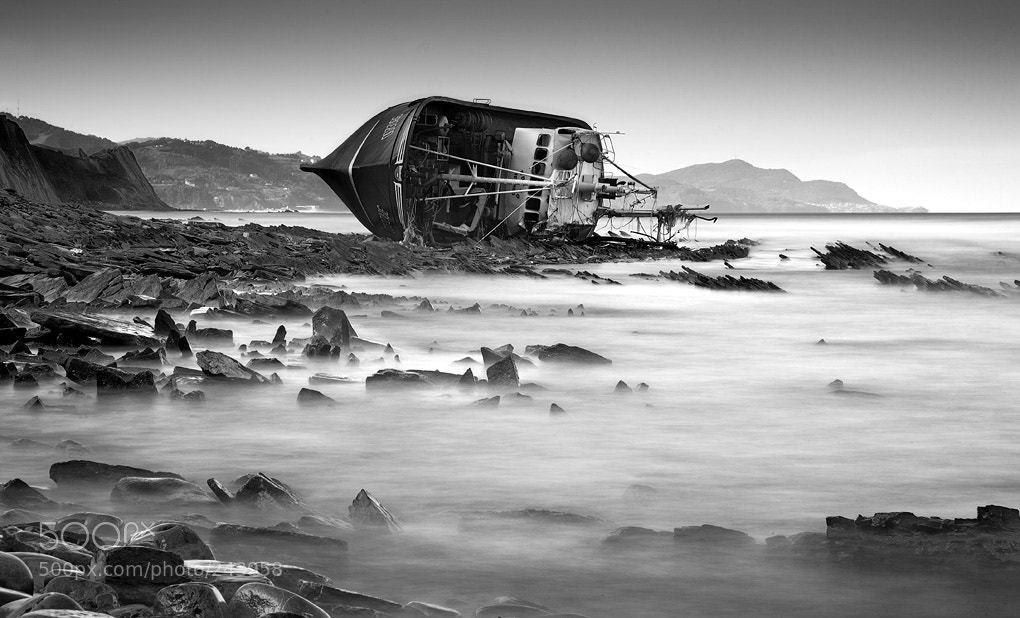 Photograph Chronicle of a wreck ... by Martin Zalba on 500px