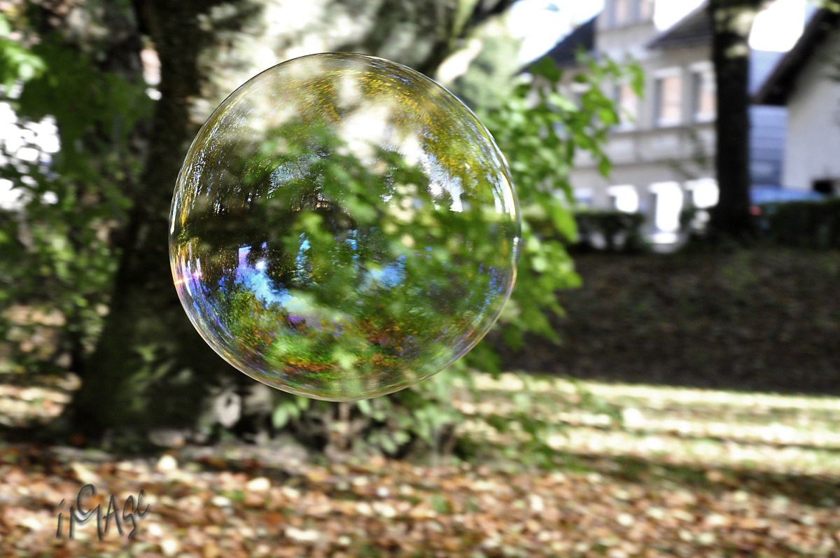 Photograph Bubble by Christian Maier on 500px