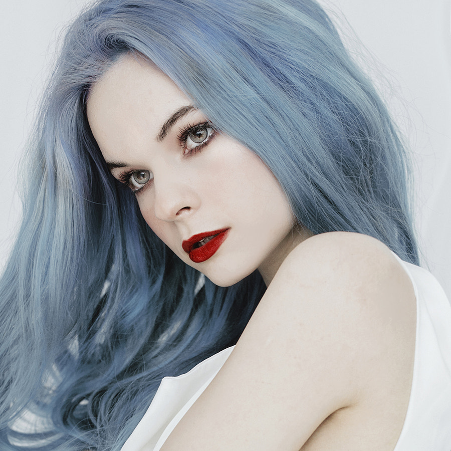 blue by Jovana Rikalo on 500px.com