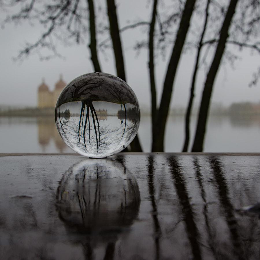 sphere von dirk derbaum auf 500px.com