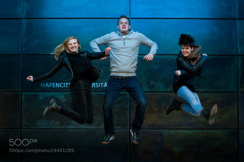 Photograph jump ! by Ralf Larsen on 500px
