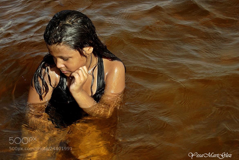 Photograph Isabella by Yesaluv MartGlez on 500px