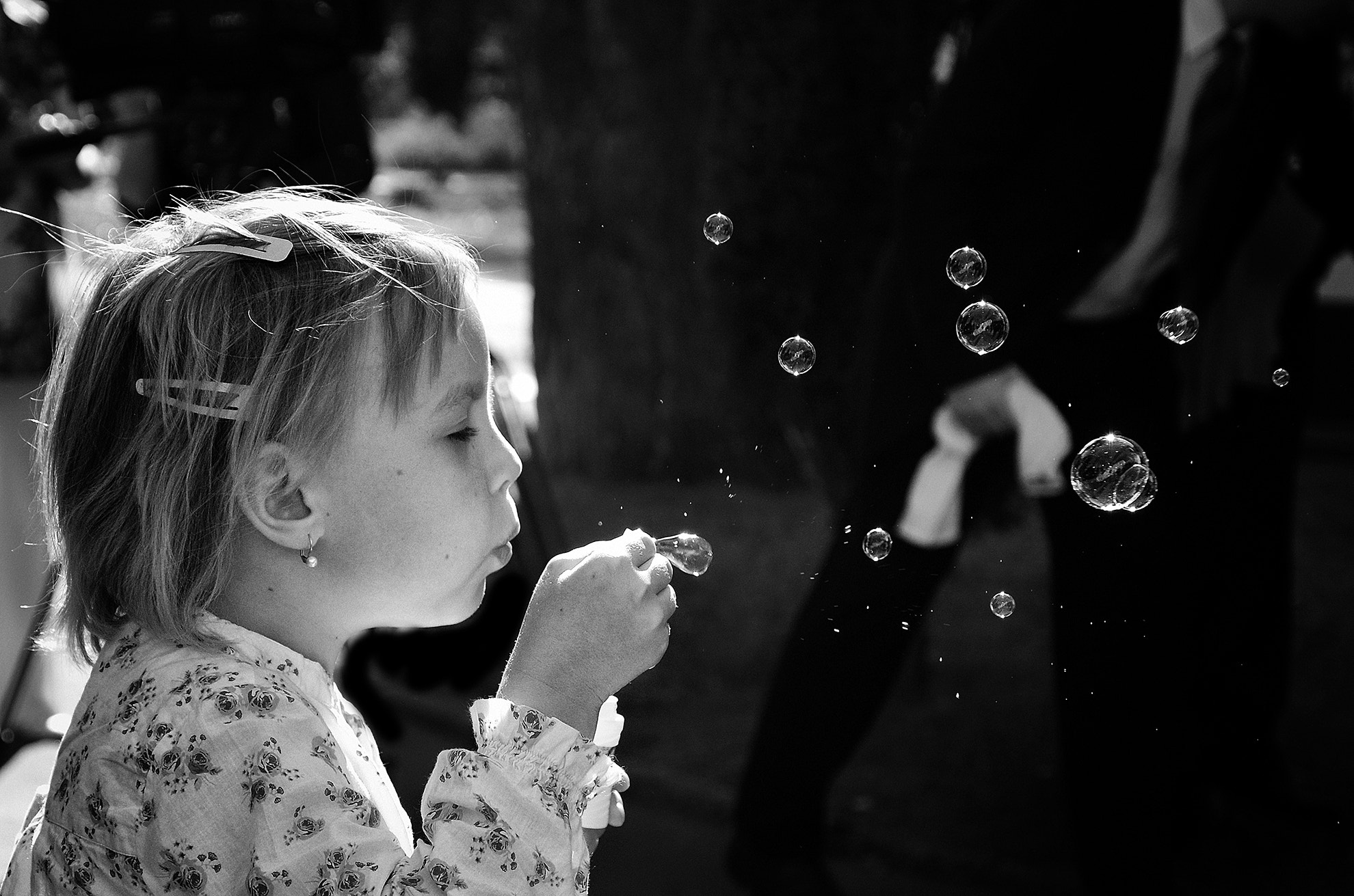 Photograph Bubbles by Martin Hricko on 500px