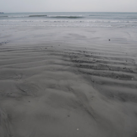Shore, Nikon COOLPIX S4000