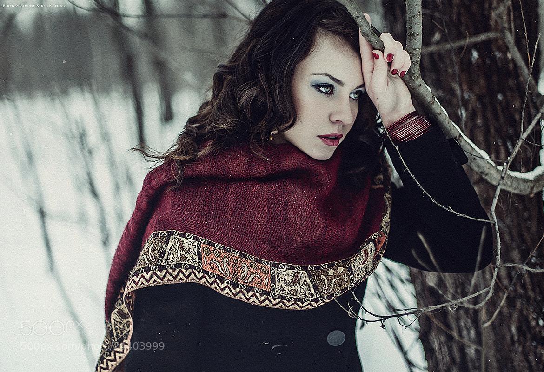 Photograph people by Сергей Белько on 500px