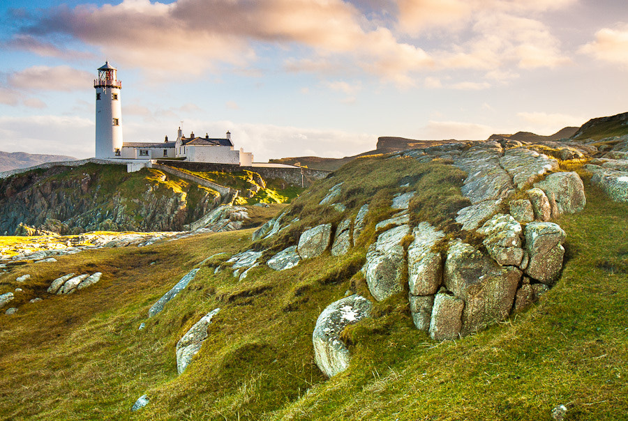 Photograph Fanad Head by Maximilian Pilz on 500px