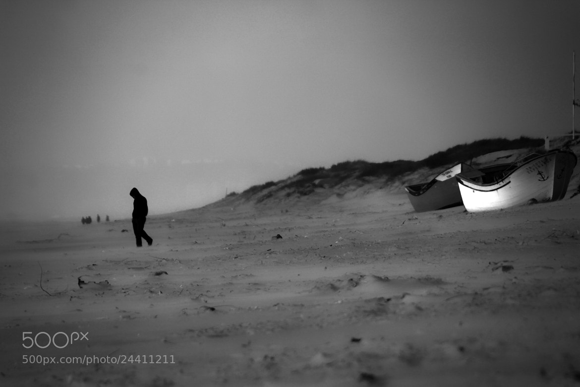 Photograph There he was by K@mané . on 500px
