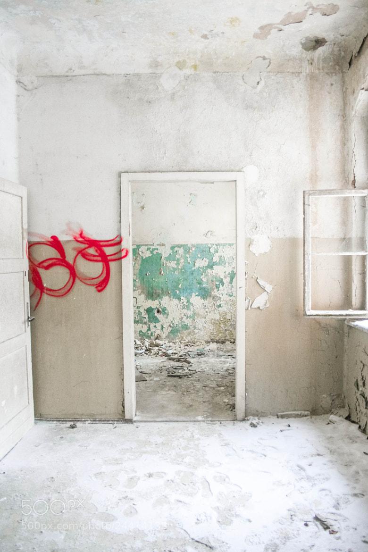 Photograph Imprints by Katarina Mozetic on 500px