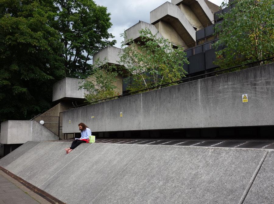 The University of London by Sandra  on 500px.com
