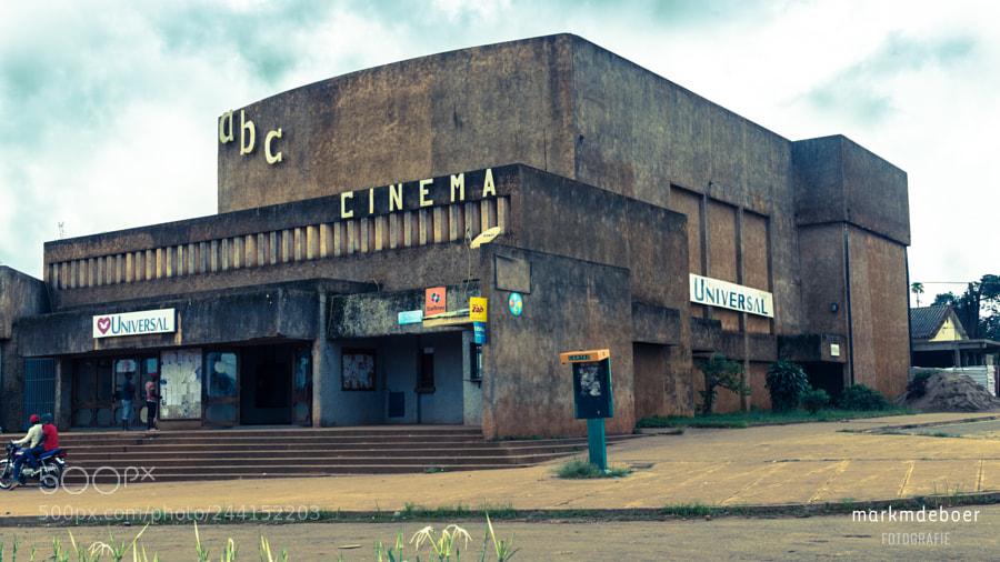 ABC Cinema Lichinga