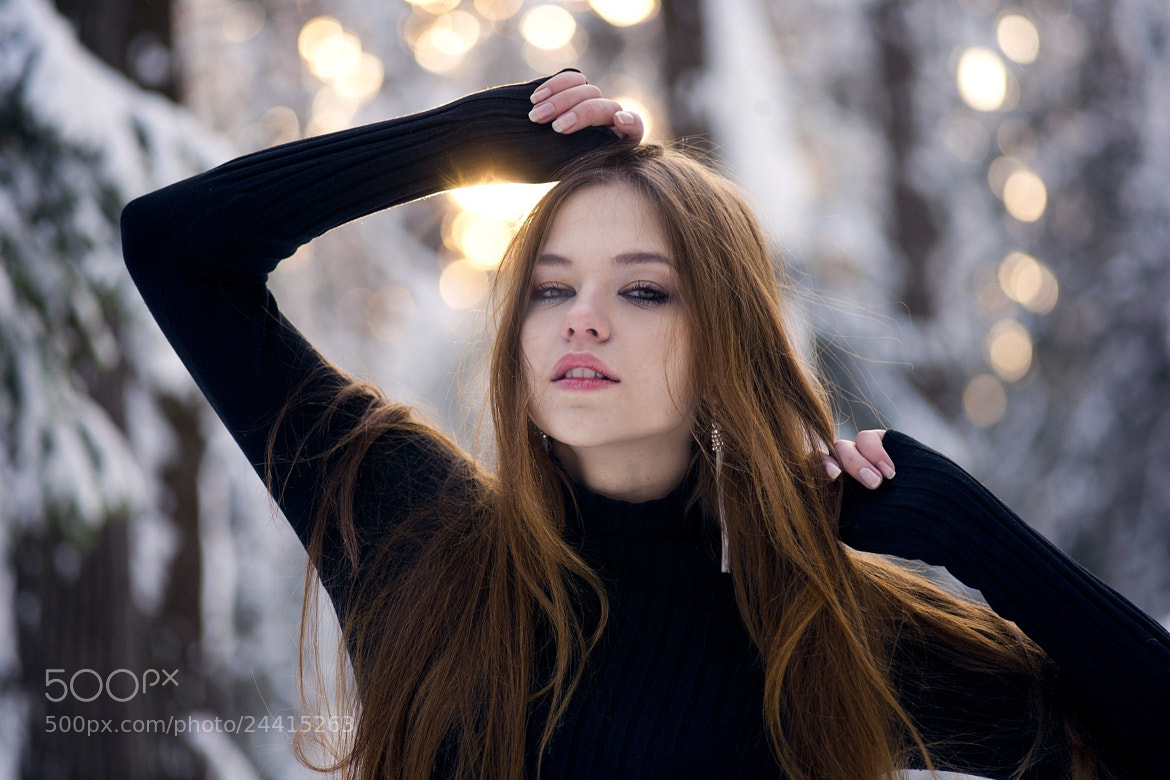 Photograph Untitled by Виталик Нельзин on 500px