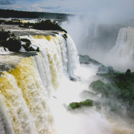 Iguazu, Canon POWERSHOT SD790 IS