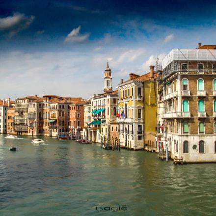 Venezia!!!!!!!!!, Sony DSC-T70