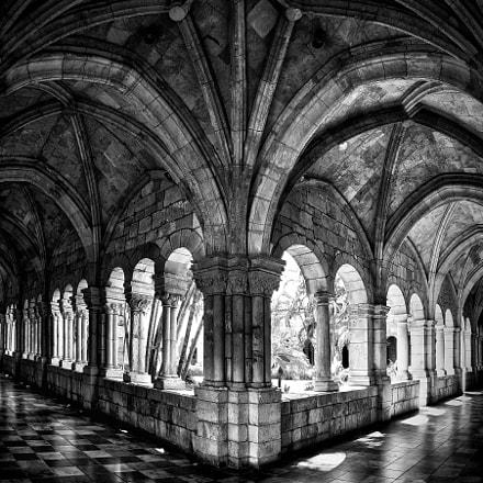 Spanish Monastery
