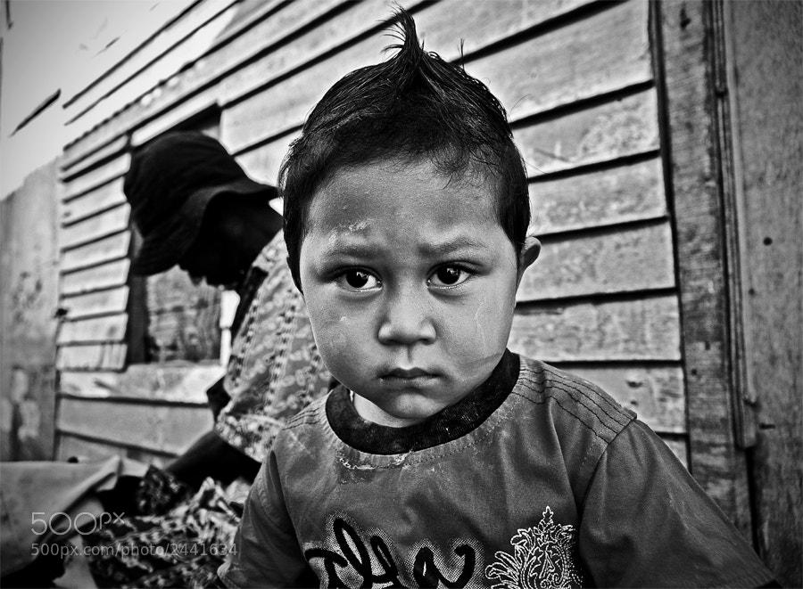Photograph Marunda by Hengki Lee on 500px