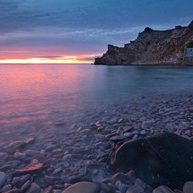 Les trois pierres by Breizh'scapes Photographes on 500px.com