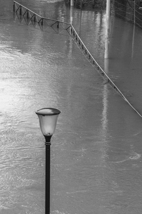 La crue (the flood) de Christine Druesne sur 500px.com