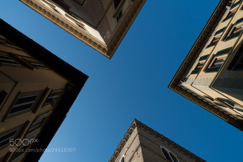 Photograph  In Hoc Signo Vinces by Chiara Lana on 500px