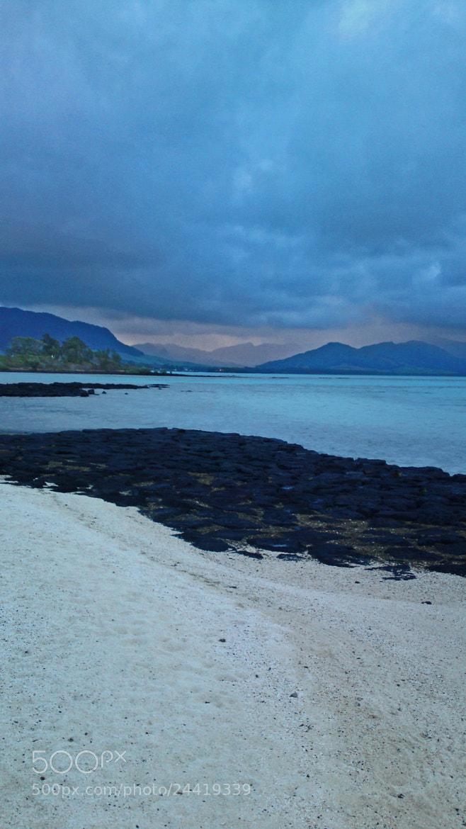 Photograph Mauritius evening by Emma Charlton on 500px