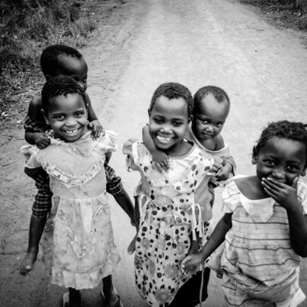 Children of Malawi, Samsung SGH-G600