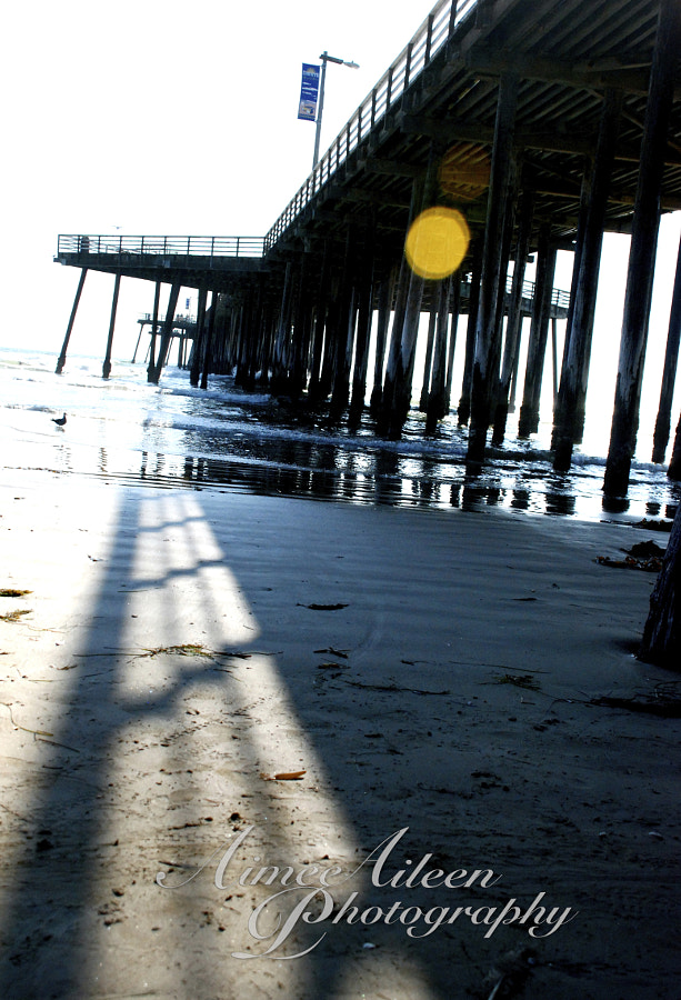 South of the Pier