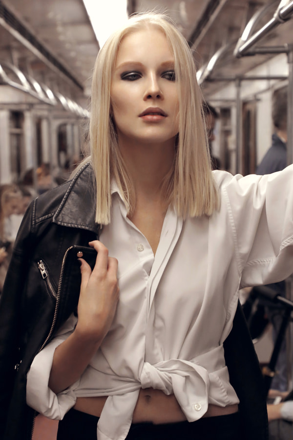 Olsen @ Modus Vivendis