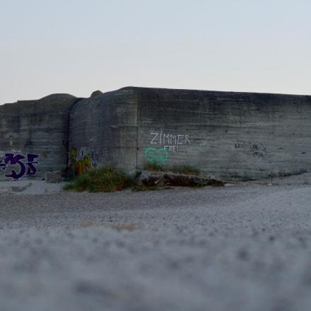 North of light #VIII, Nikon DF, AF Nikkor 85mm f/1.4D IF