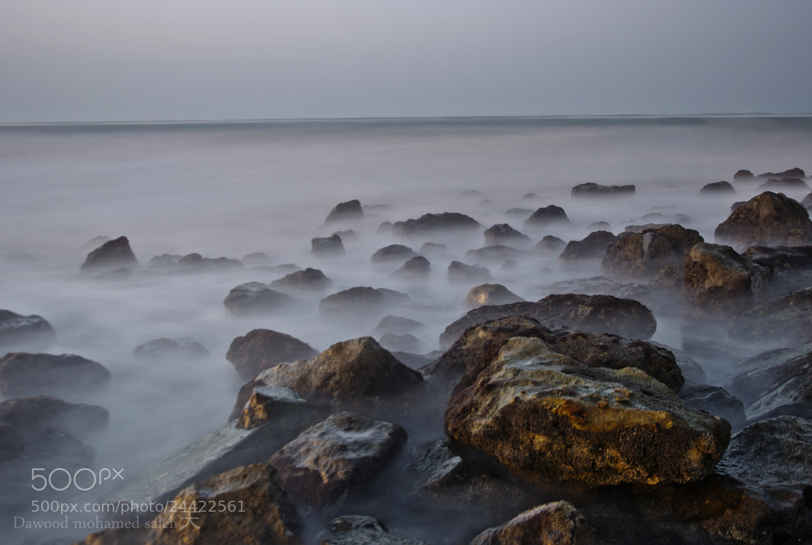 Photograph white beach by Dawood Afrooz on 500px