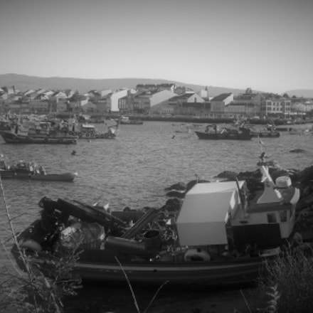 barcos, Fujifilm FinePix SL245