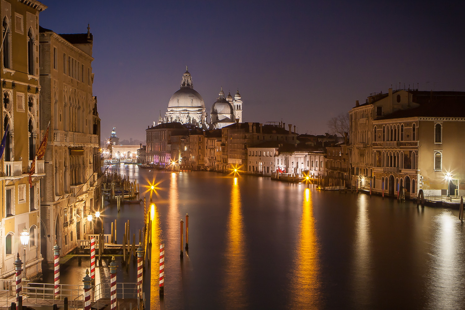 Photograph 75 Seconds in Venice by Michael Backes on 500px