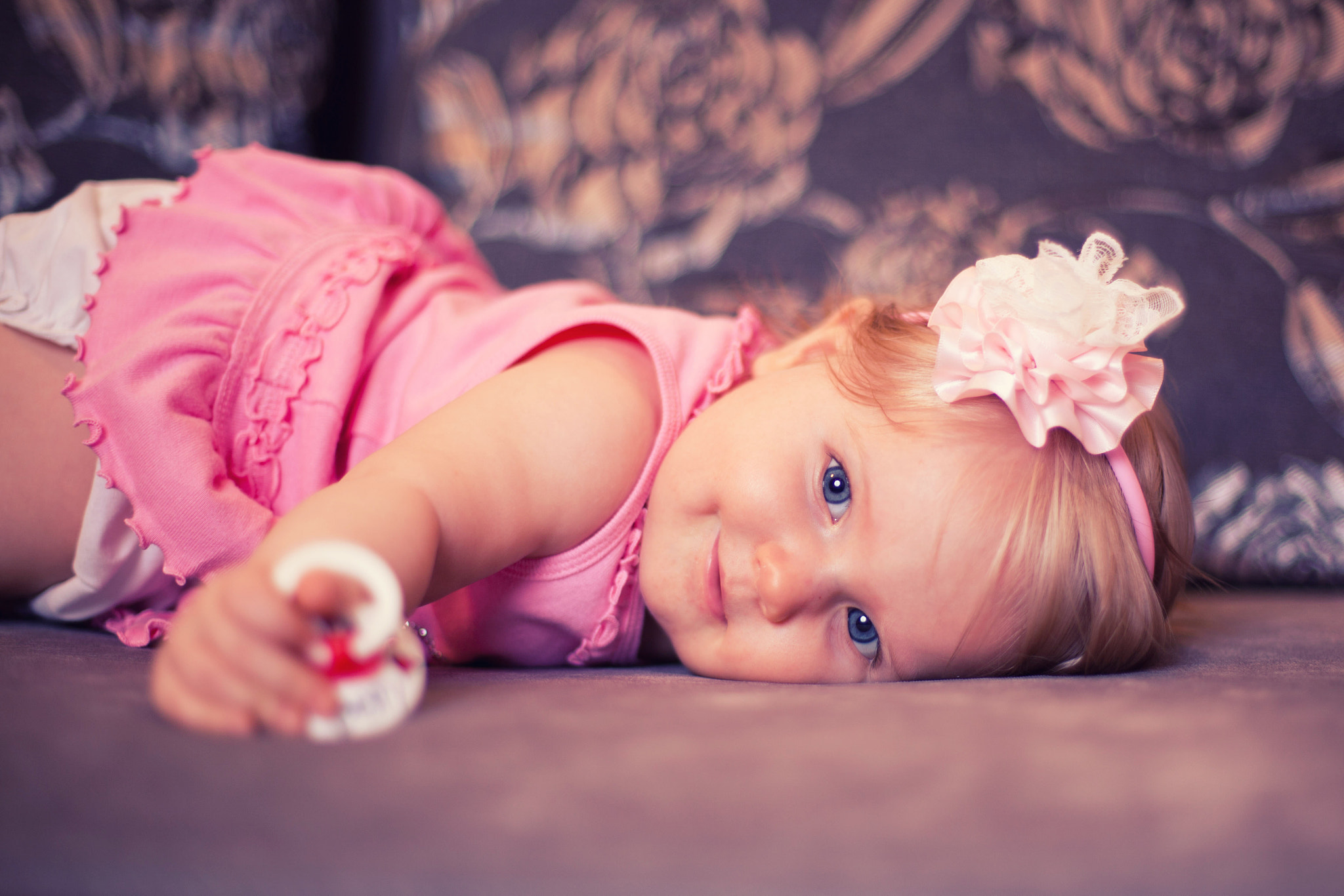 Photograph Child by Dmitry Fedoroff on 500px