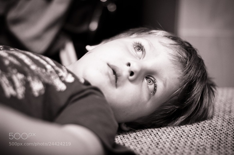 Photograph Dreamful by Alla Malahova on 500px