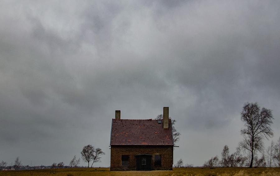 house von dirk derbaum auf 500px.com